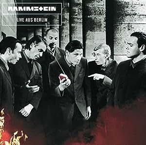 Live aus Berlin [Musikkassette]