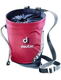 Deuter Gravity Chalk Bag II M Bolsa de Magnesio, Unisex Adulto, Rosa (Magenta
