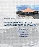 Produkt-Bild: Freigespannte Textile Membrankonstruktionen