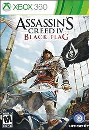 Assassin's Creed IV Black Flag (Xbox