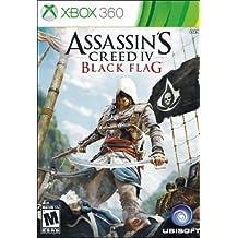 Assassins Creed IV : Black Flag [import anglais]