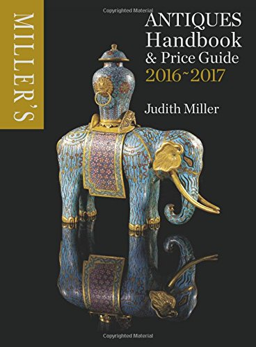 millers-antiques-handbook-price-guide-2016-2016