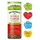 #6: Nourish Vitals Masala Pumpkin Roasted Seeds (Superior Quality) - 150 gm