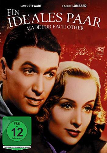 Ein ideales Paar - James Stewart (1939)