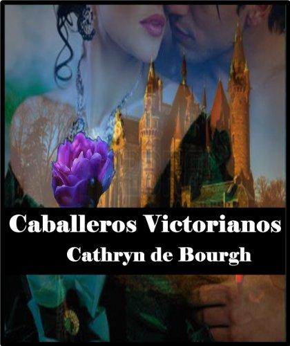 Caballeros Victorianos (Antología de tres novelas de romance erótico victoriano)