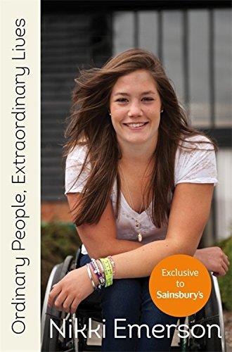 Ordinary People, Extraordinary Lives: Nikki Emerson por Nikki Emerson