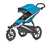 Die besten Thule Kinderwagen - Thule 0872299040476 Kinderwagen, Urban Glide, blau Bewertungen