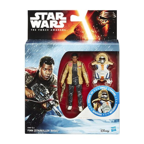 HASBRO FRANCE - B3886Eu40 - Pack Figurine Armure - Star Wars
