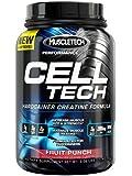 MuscleTech 1.4kg CellTech Performance Series Fruit Punch