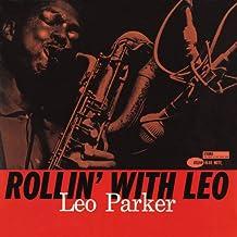 rollin' with leo (rudy van gelder edition)