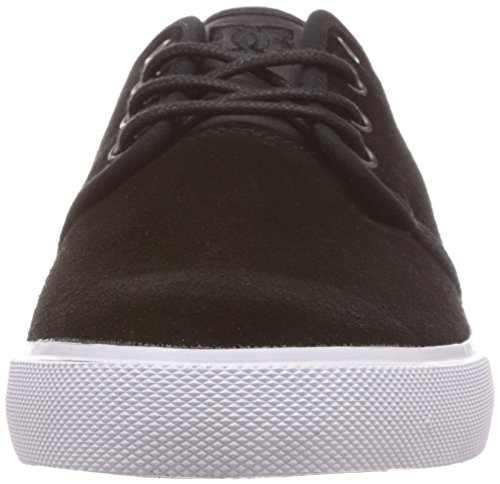 DC Shoes Studio Sd, Baskets mode homme Noir BlackBlack