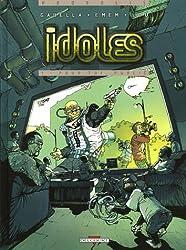 Idoles, Tome 1 : Pour toi, public