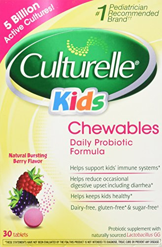 culturelle-kids-chewables-30-ct