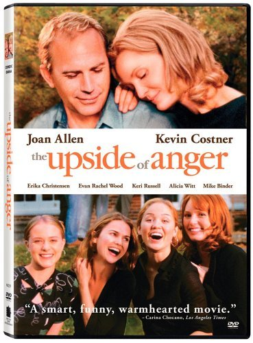 The Upside of Anger by Joan Allen