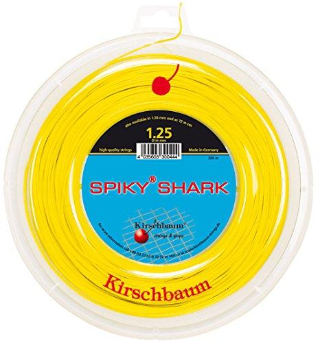 0,98€//m Kirschbaum Gut Feeling 110 m Tennissaiten