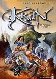 Krän, Tome 7 : La princesse Viagra