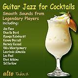 Guitar Jazz for Cocktails