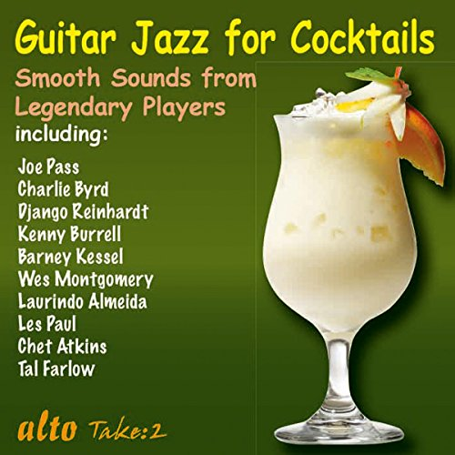 Guitar Jazz for Cocktails (Alte Barney)