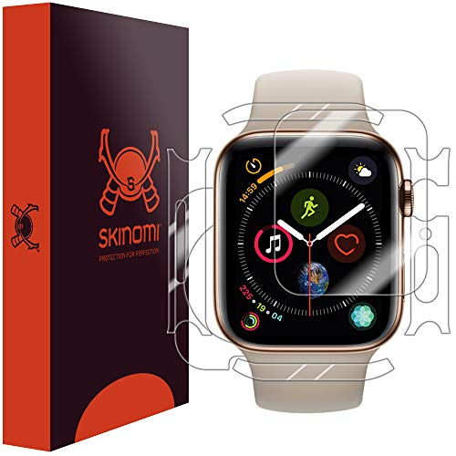 Mejor Protector de Pantalla para Apple Watch Series 4 (44 mm)