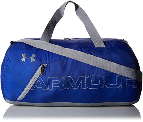 Under Armour Royal UA - Bolsa de viaje adaptable unisex, tamaño único