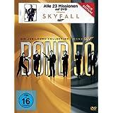 James Bond 007: Bond 50 - Die Jubiläums-Collection