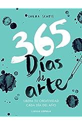 Descargar gratis 365 días para liberar tu creatividad: Libera tu creatividad cada día del año en .epub, .pdf o .mobi