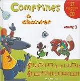 Comptines à chanter - Volume 3 (1CD audio)