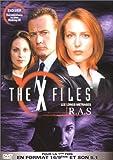 The X Files : R.A.S [Long métrage]