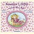 Prinzessin Lillifee und das Kleine Reh [Musikkassette]