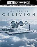 Oblivion [4K Ultra HD + Blu-ray + Digital UltraViolet]