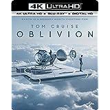 Oblivion 4k ultra hd