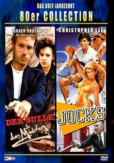 80er Collection: Der Bulle und das Mädchen / Jocks