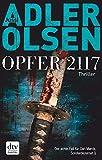 Opfer 2117: Thriller - Der achte Fall für das Sonderdezernat Q