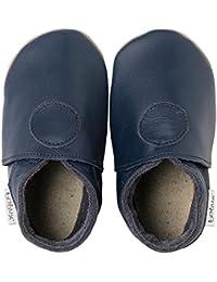 Bobux Classic Dot, Chaussures souples bébé