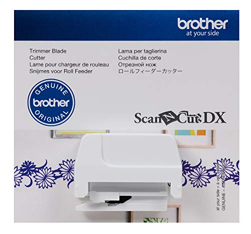 Brother Schneidmesser für ScanNCut Special SDX Series