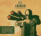 Songtexte von C.J. Chenier - The Desperate Kingdom Of Love