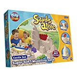 John Adams Sands Alive Castle Set