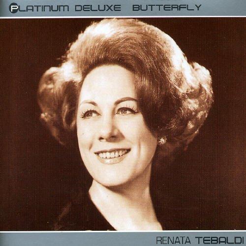 Renata Tebaldi (Zeit Service International)