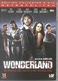Wonderland - Édition 2 DVD [Édition Collector]