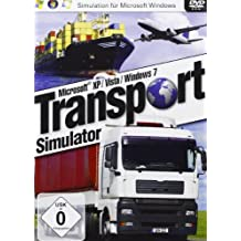 Transport Simulator - [PC]