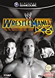 Produkt-Bild: WWE Wrestlemania X8