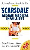 Scarsdale régime médical infaillible