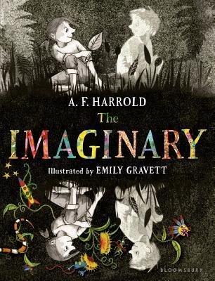 [ The Imaginary Harrold, A. F. ( Author ) ] { Hardcover } 2015