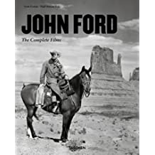 John Ford: The Complete Films