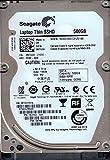 Seagate ST500LM000P/N: 1ej162–037F/W: dem8WU W76500GB