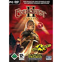 EverQuest II [Hammerpreis]