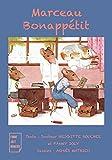 Marceau Bonappétit (French Edition)