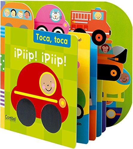 Piip! Piip!/Beep! Beep!