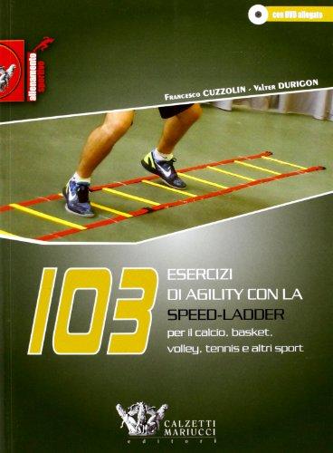 Zoom IMG-2 103 esercizi di agility con