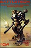 WHM-6R Warhammer (Battletech: Science Fiction Combat Book Game) [Paperback] b...